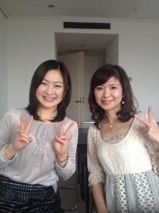 鮫嶋明子さん