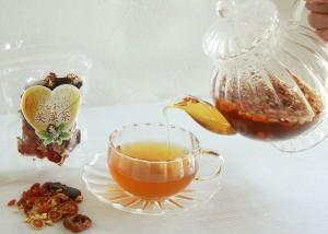 うるおい美漢茶 商品画像