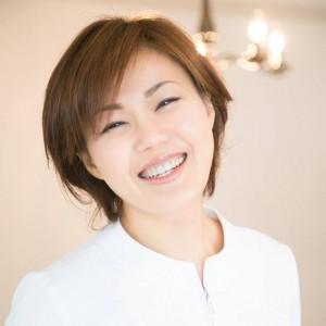 プロボディーデザイナー植田稀紀子さん