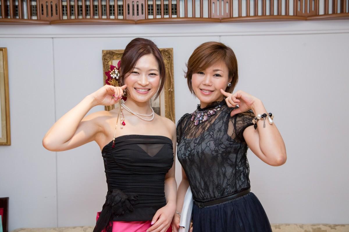 プロボディデザイナー植田稀紀子さん