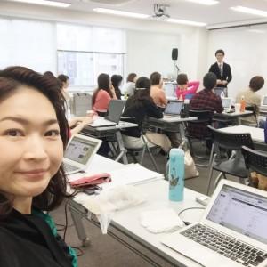 The SUMMIT USPデザイナー畠山勇一さんの講義