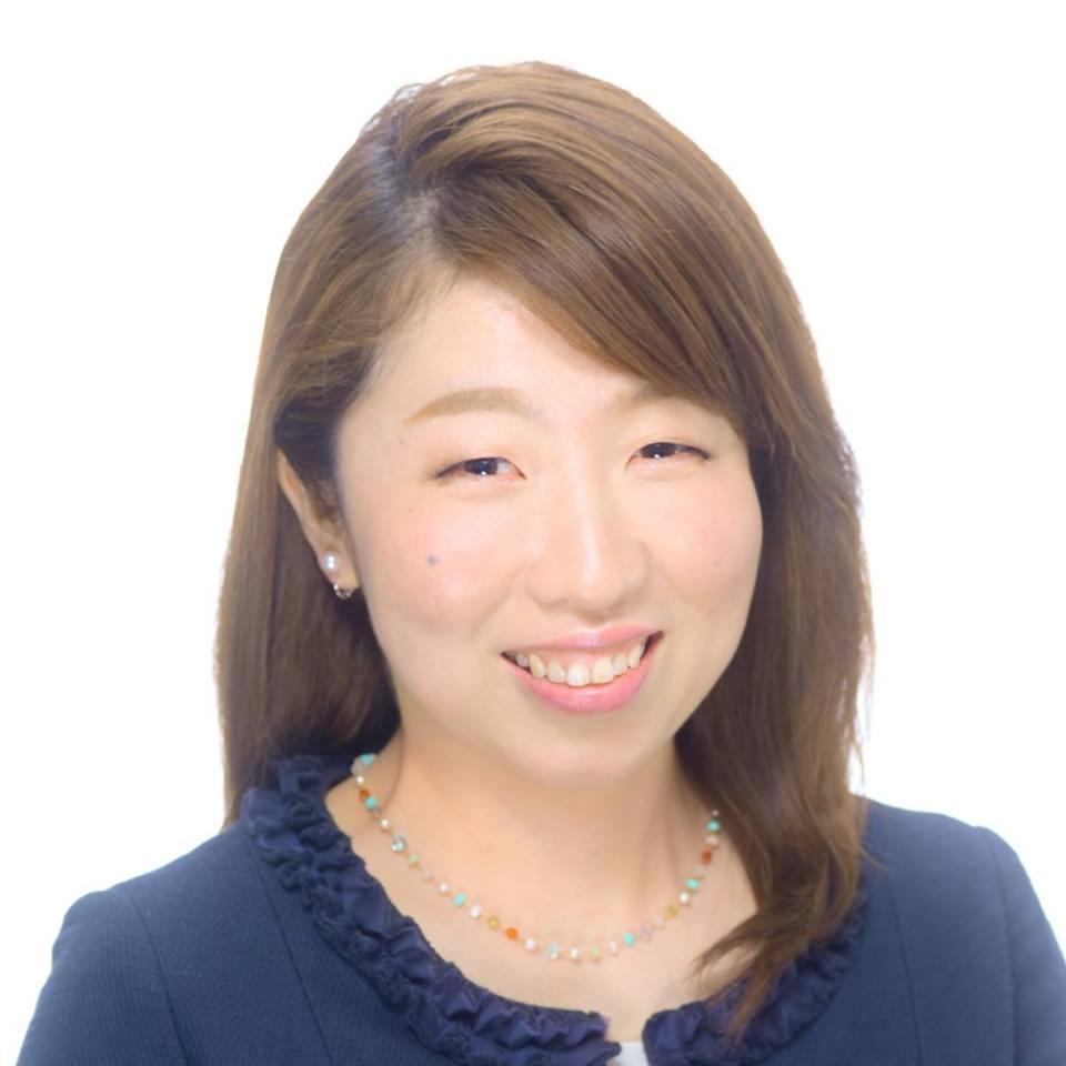 加山佳美さん