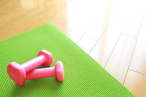 運動エクササイズ