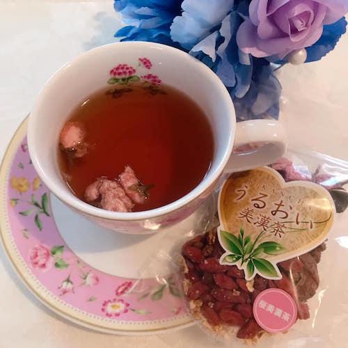 桜美漢茶2
