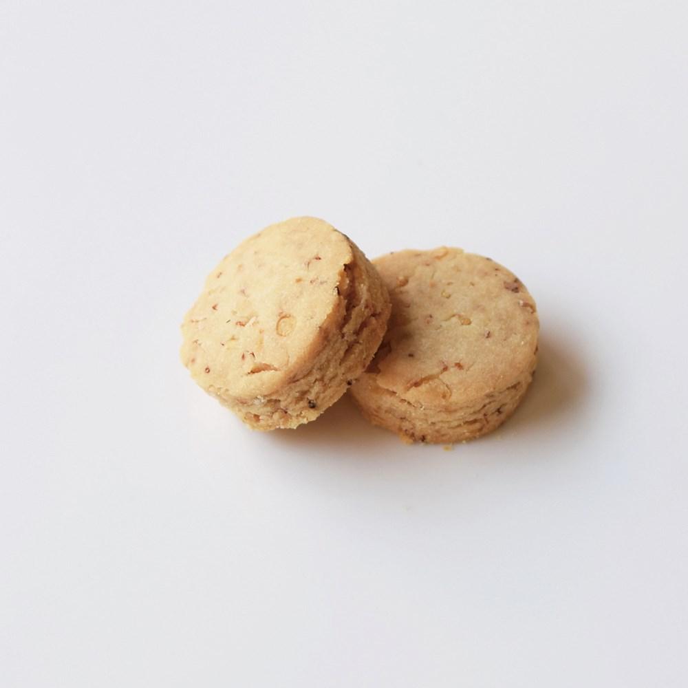 薬膳クッキー陳皮&キヌア