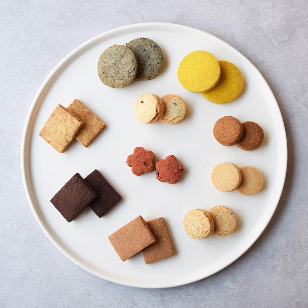YAKUZENCOOKIE薬膳クッキー