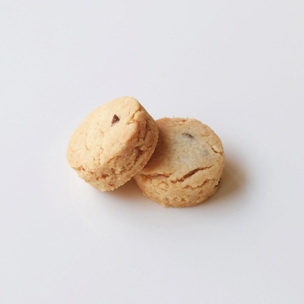 薬膳クッキー龍眼肉&ココナッツ