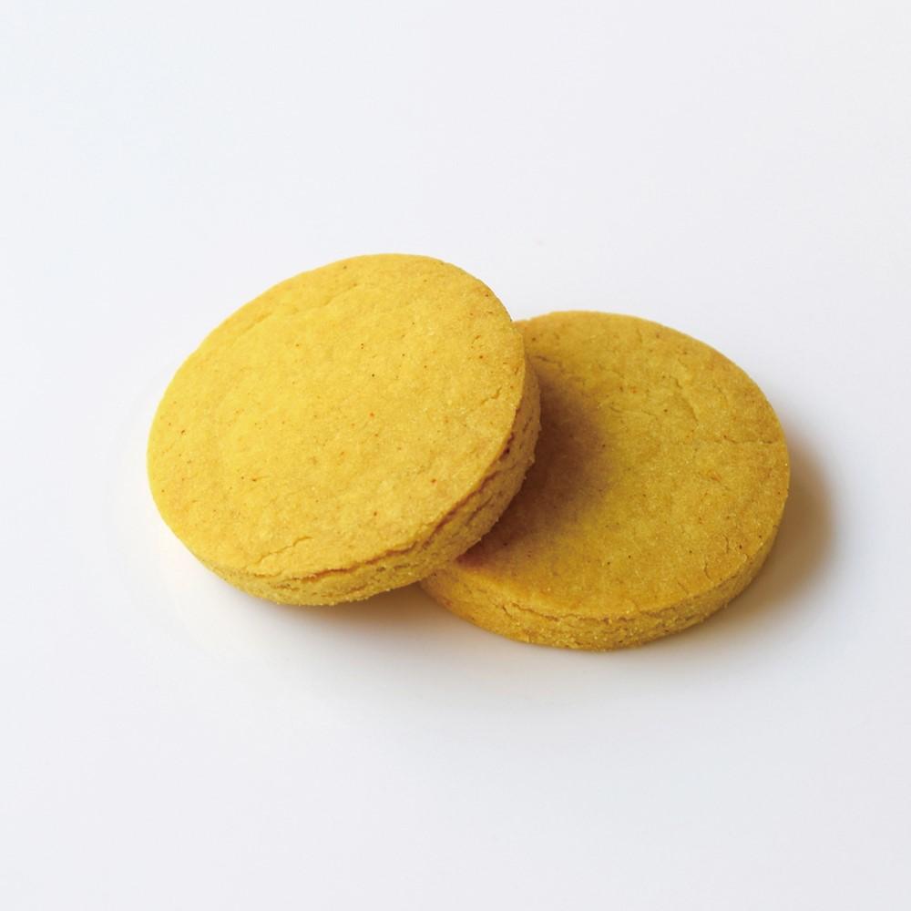 薬膳クッキーウコン