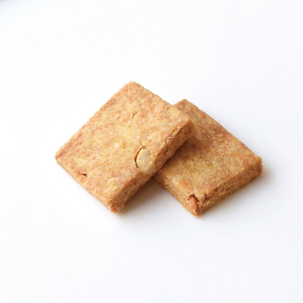 薬膳クッキーヴィーガンチーズ&カシューナッツ